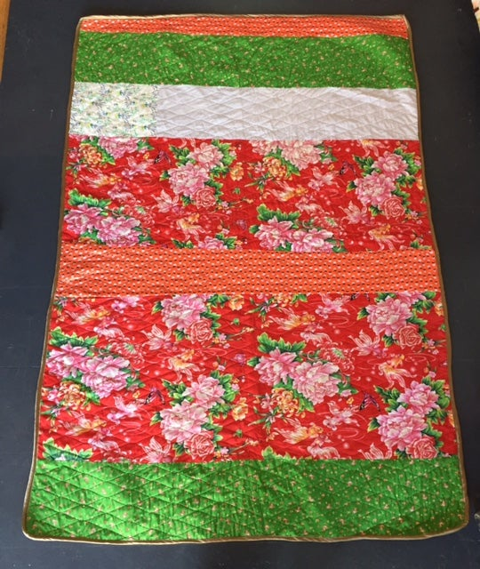 Image of single quilt 4