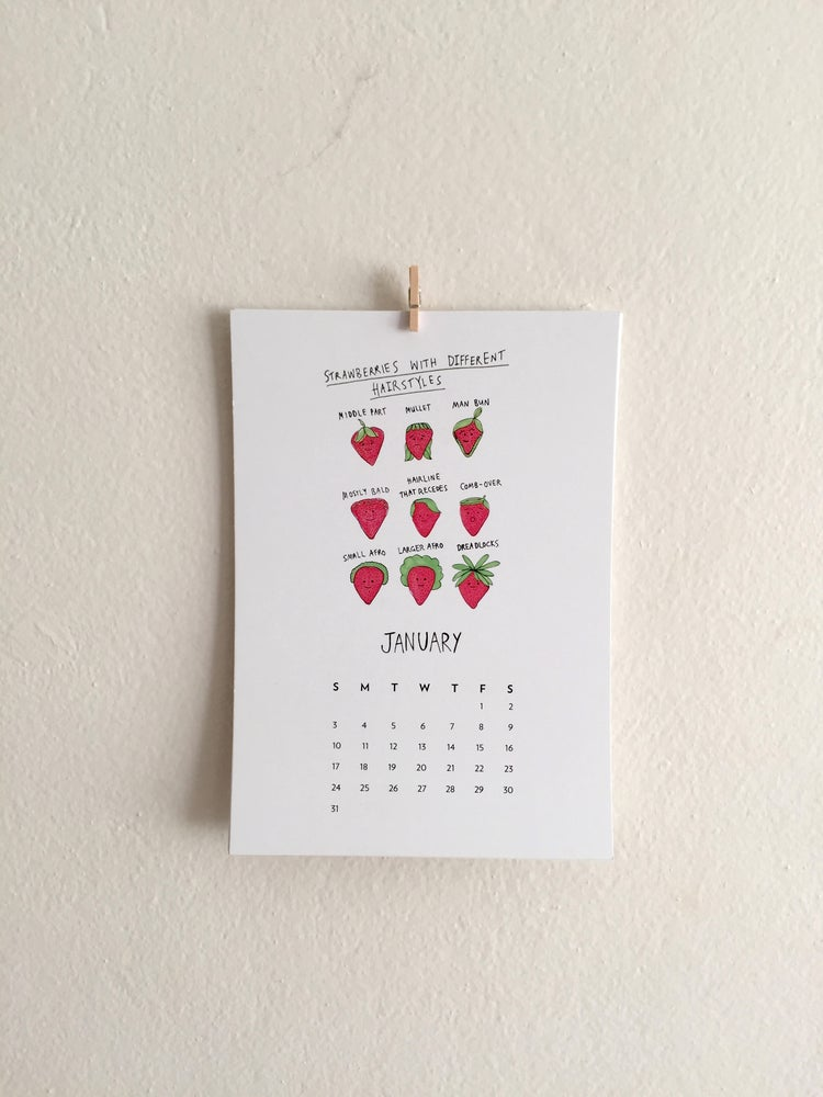 Image of The Best Calendar for 2016