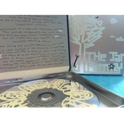 Image of Metal Tin SIGNED Collectors Item - The Livingston Session EP (CD) - Limited Edition