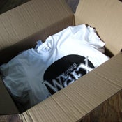 Image of Original Logo Tee *SOLD OUT*
