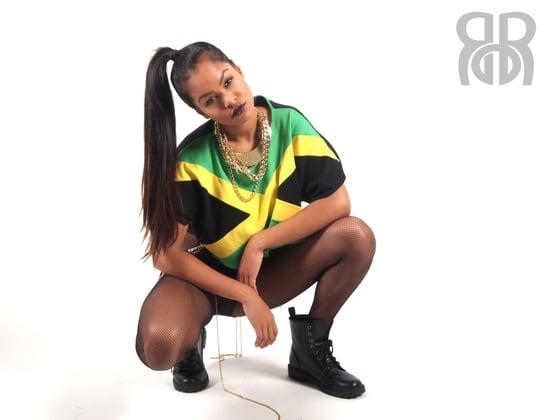 Image of JAMAICA TSHIRT