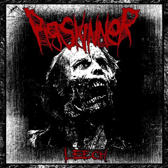 Image of Leech CD