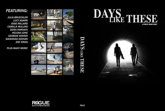 Image of Days Like These DVD
