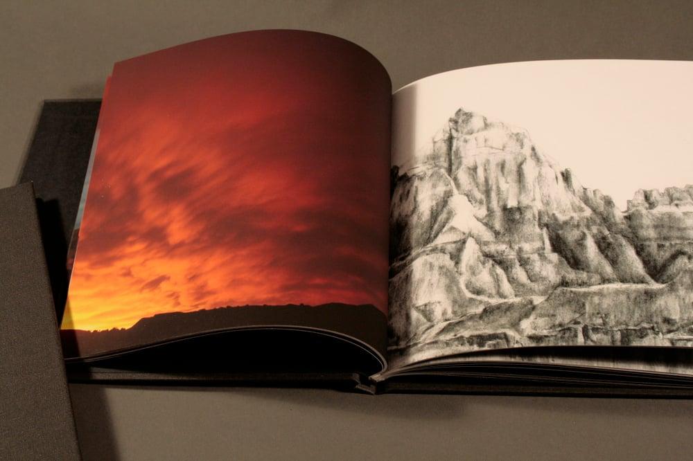 Image of site: Sage Creek Book