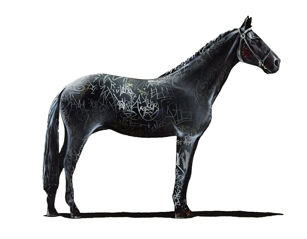 Image of Graff Equestrian I