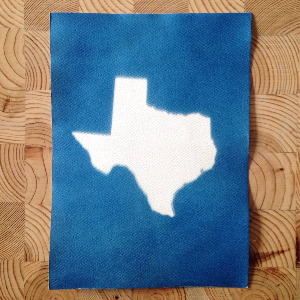 Image of Texas Forever