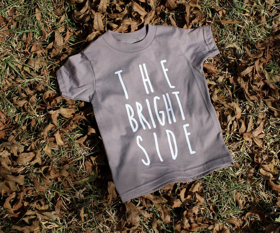 Image of THE BRIGHT SIDE