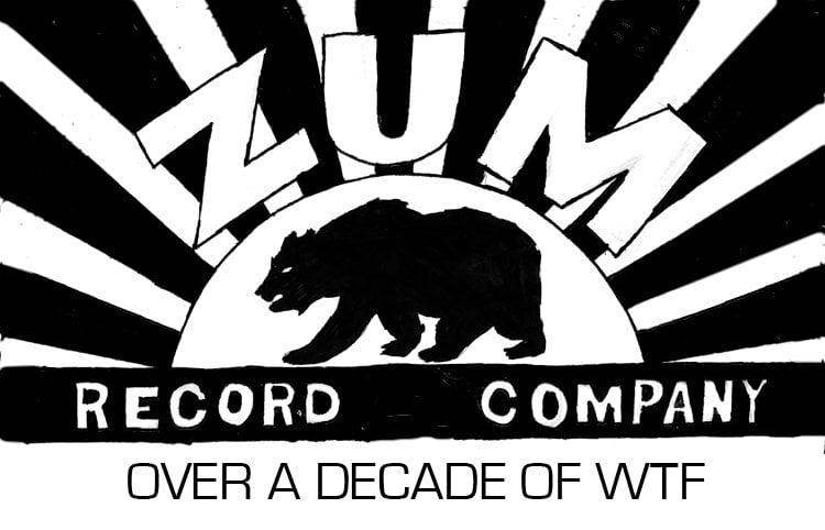Image of Ten Zum CDs for Twenty