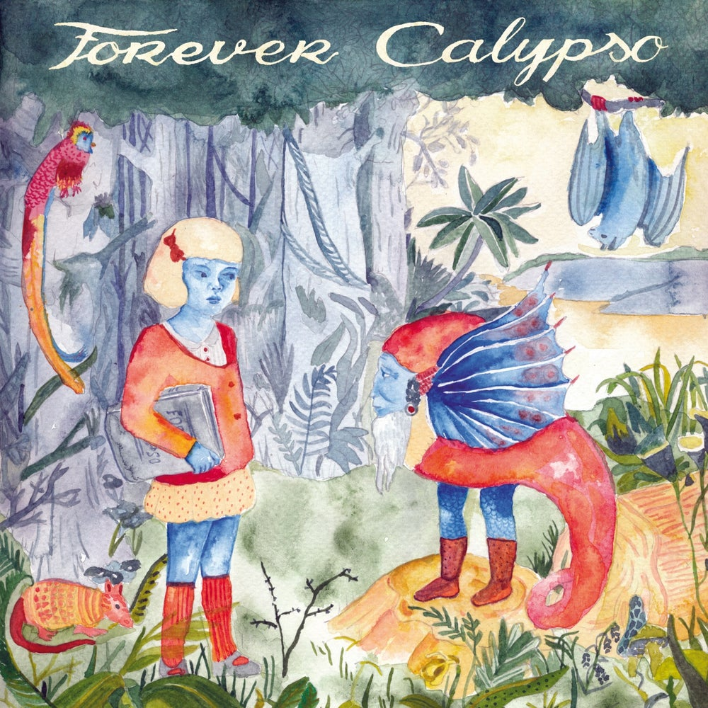 Image of Forever Calypso - Bungalows