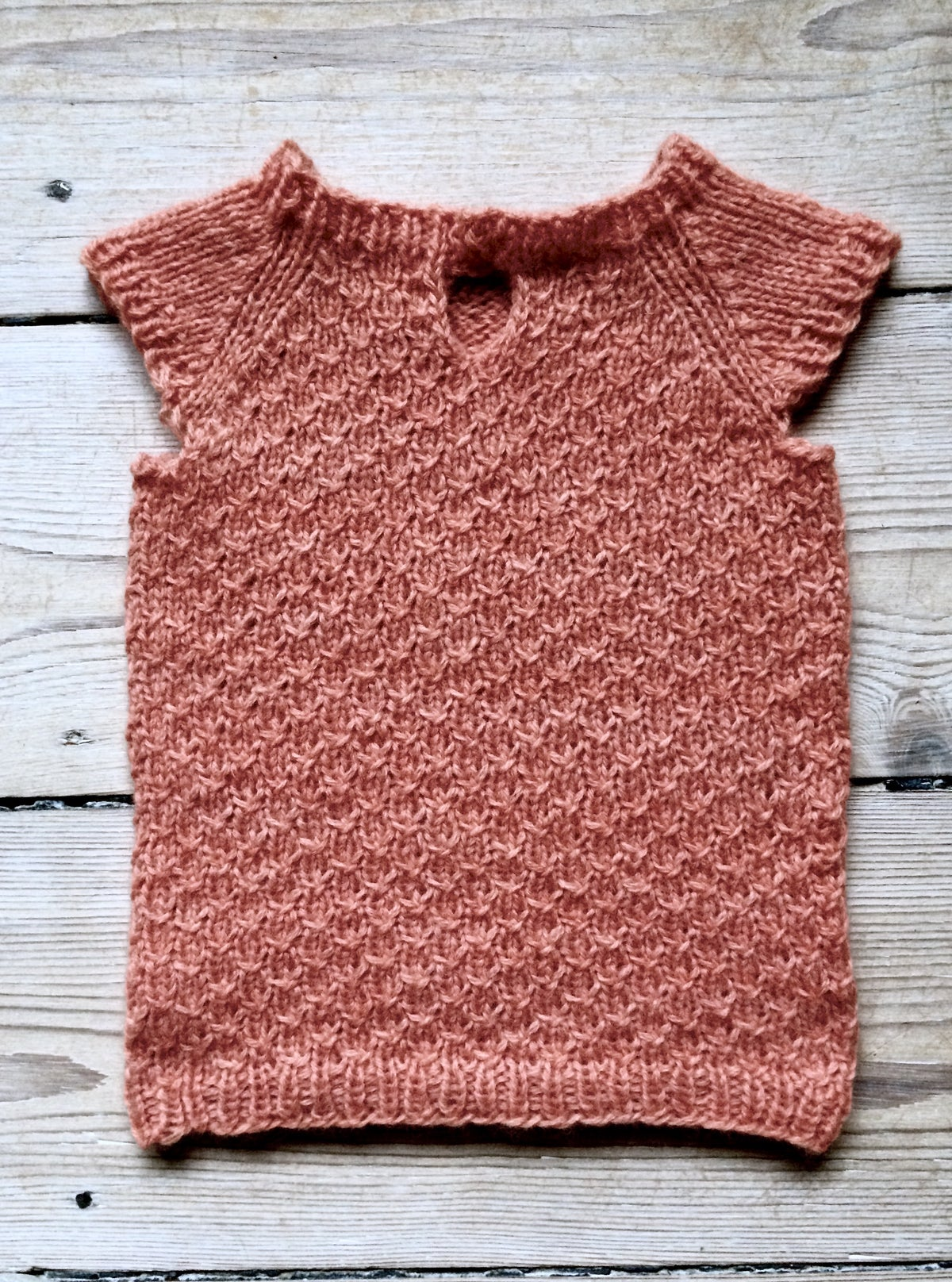 Image of Esthers vest