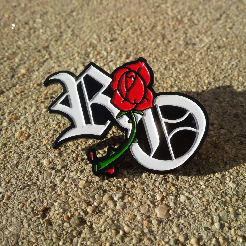 Image of Lapel Pin