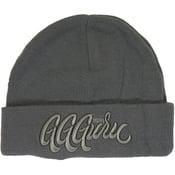 Image of Logo Beanie | Grey