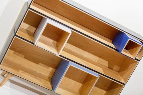 Image of Any shelf