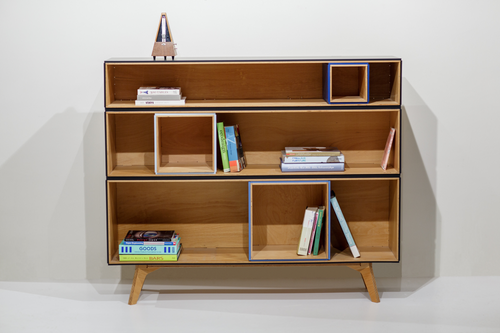 Image of Any shelf