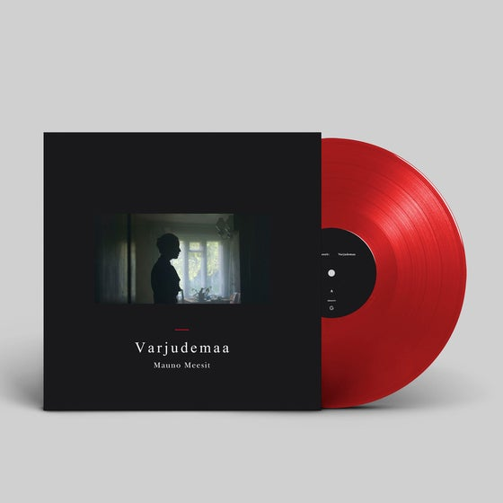 Image of MAUNO MEESIT - VARJUDEMAA VINYL - LTD TO 250 COPIES / SOLD OUT