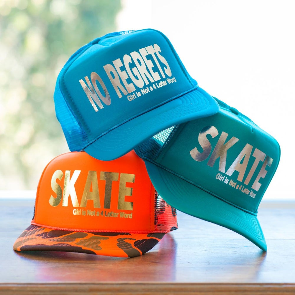 Image of More Trucker Hats!