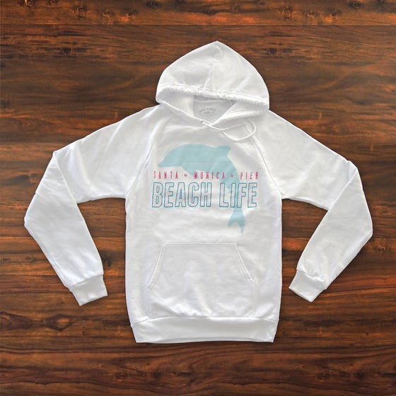 Image of SEÑOR DOLPHIN PULLOVER