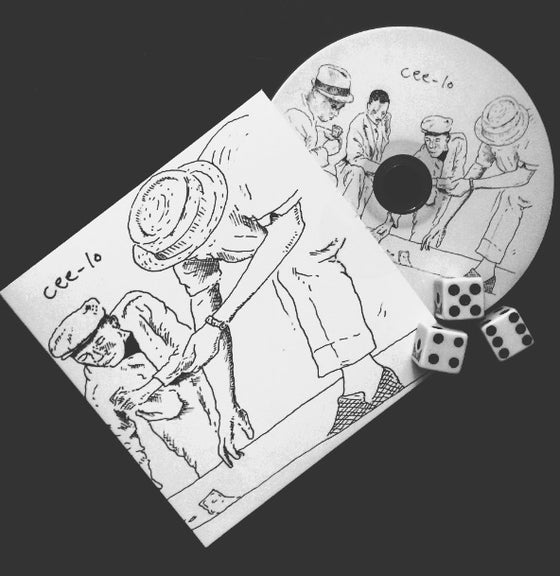 Image of cee-lo dvd