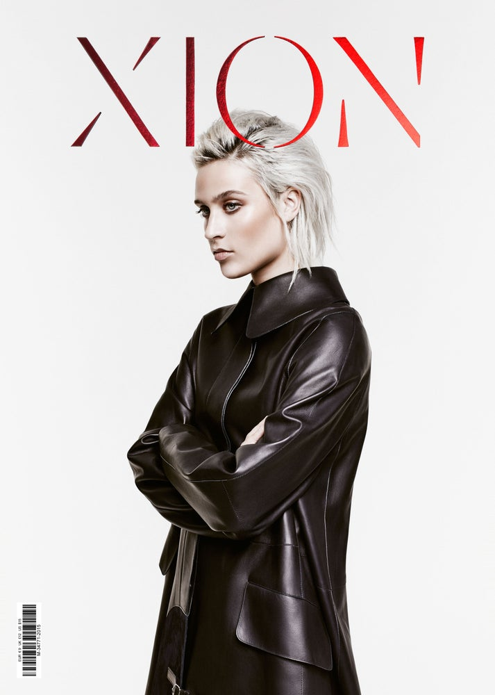 Image of XION MAGAZINE - ISSUE ZERO FALL WINTER 2015-16