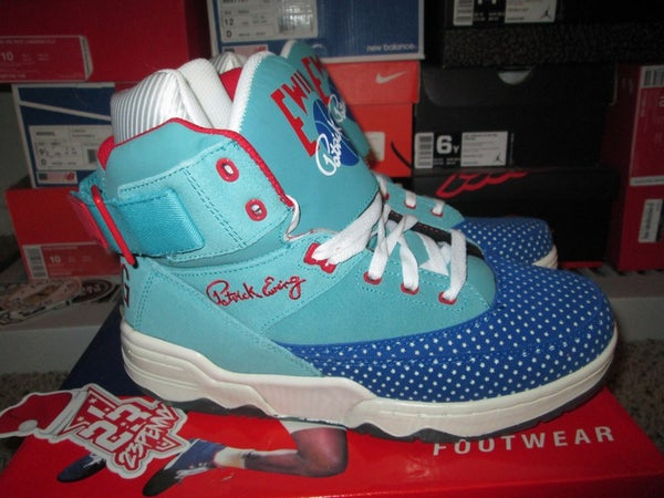 "Ewing 33 High ""All-Star"" - FAMPRICE.COM by 23PENNY"