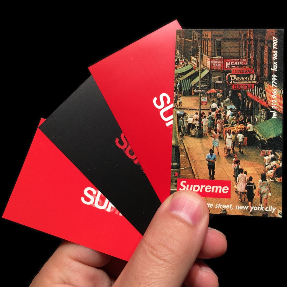 Image of 0000 Business Card