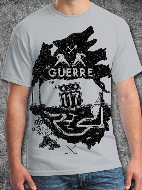 Image of La Guerre De La 117