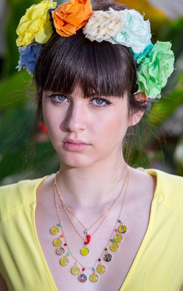 Image of Oh Frida Necklace