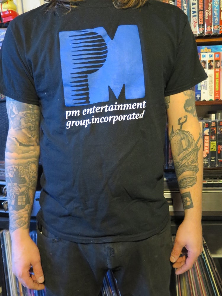 Image of PM Entertainment