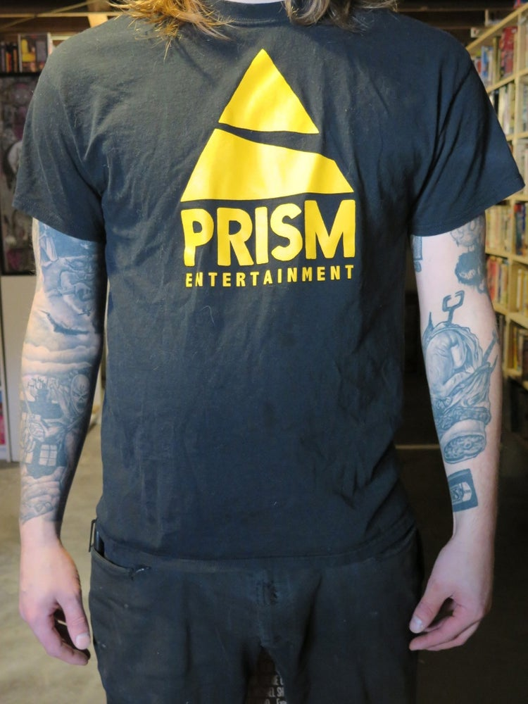 Image of PRISM Entertainment