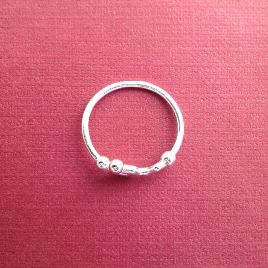 Image of dopamine ring