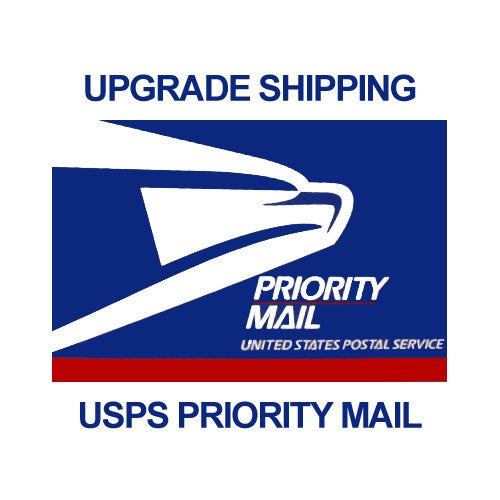 Image of UPGRADE PRIORITY SHIPPING