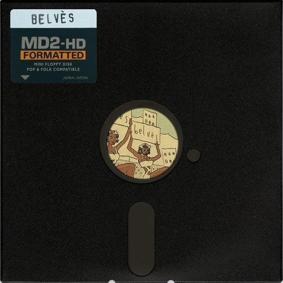 Image of Belvès CD