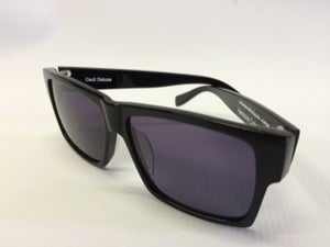 Image of Crown Deluxe Sunglasses-Cecil