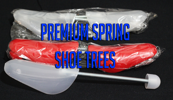 Image of Spring Shoe Trees