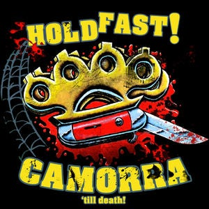 Image of Hold Fast till death!!!