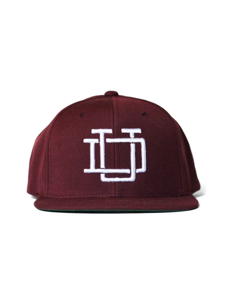 Image of Remember Why You Started Cap | Maroon