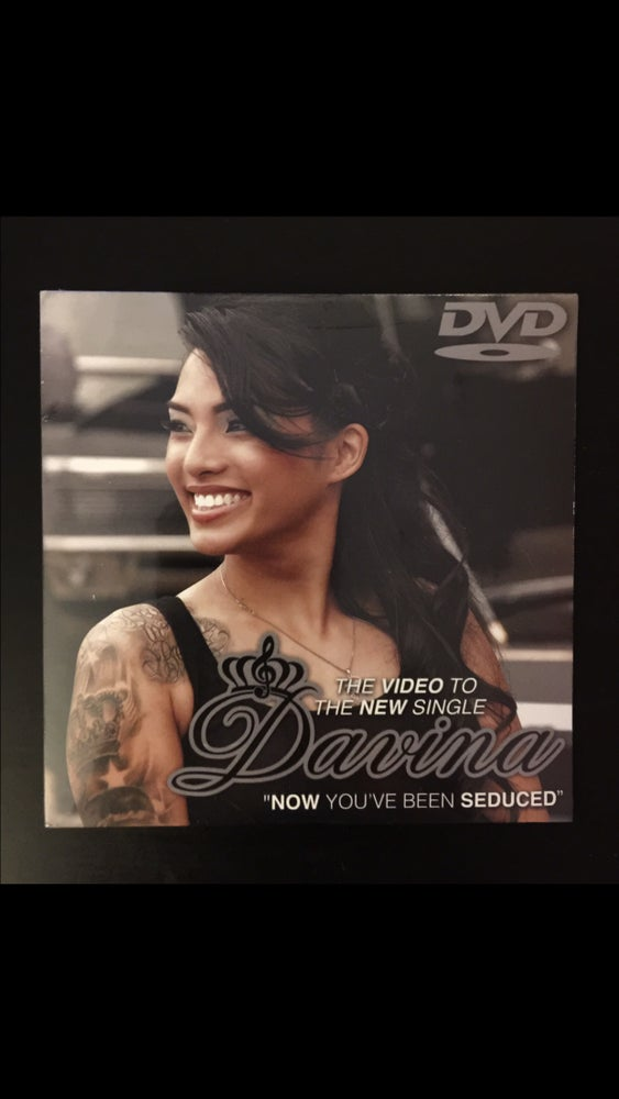 "Image of LAST FEW COPIES of ""Now You've Been Seduced"" VIDEO on DVD"