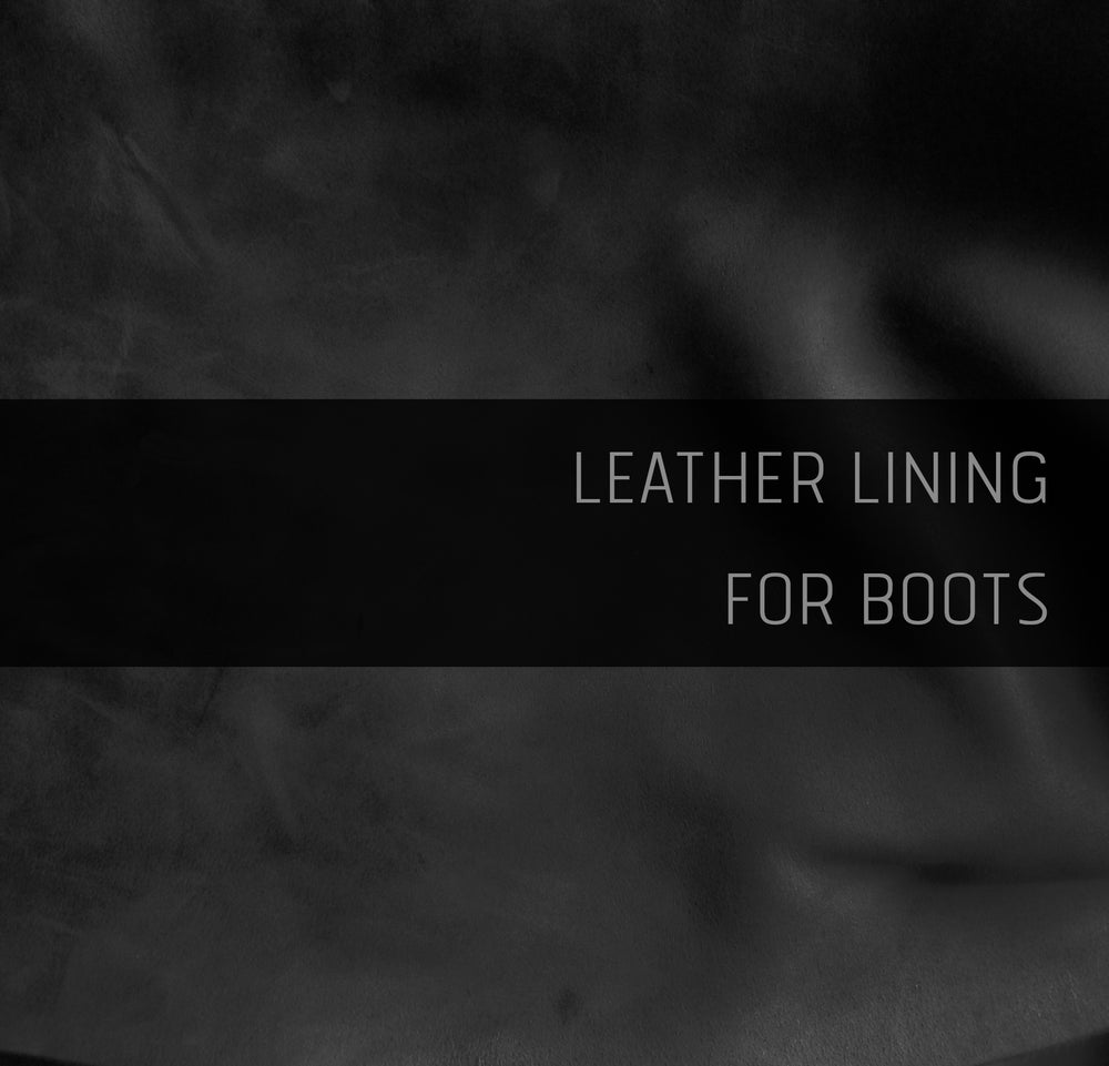 Image of Leather Lining