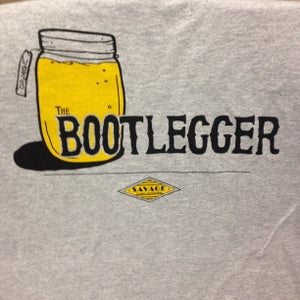 Image of The Bootlegger Model