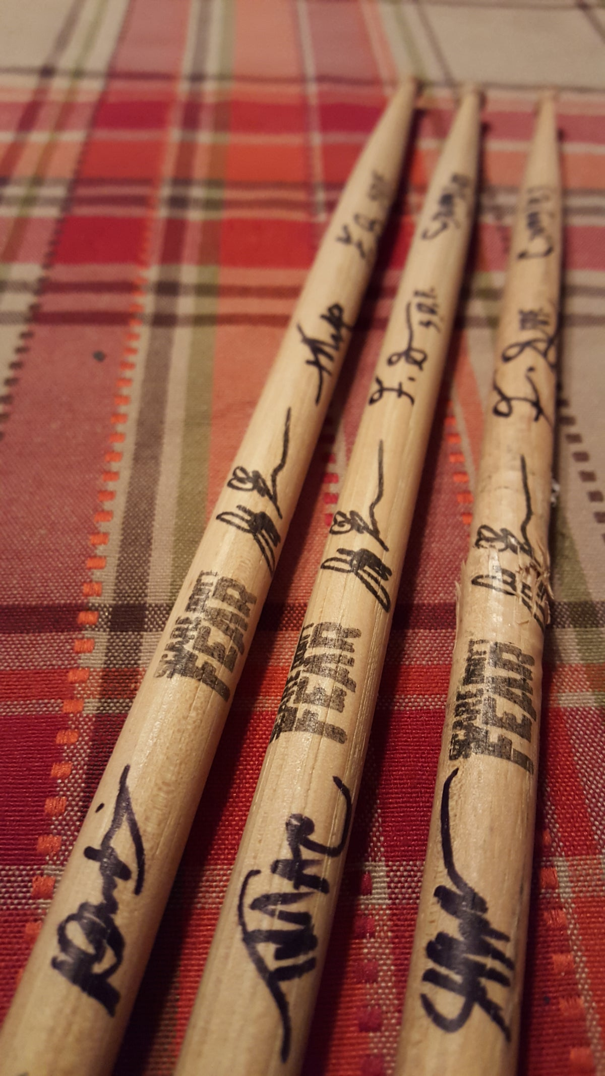 Image of SDF DRUMSTICK
