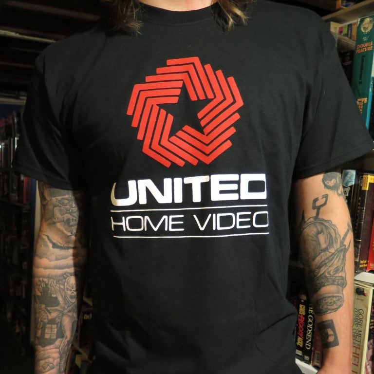 Image of United Home Video