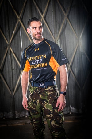 Image of Scotty's Under Armour Technical T-Shirt