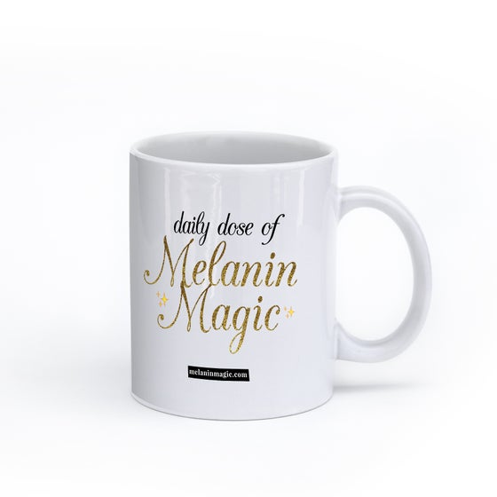 Image of Melanin Magic Mug
