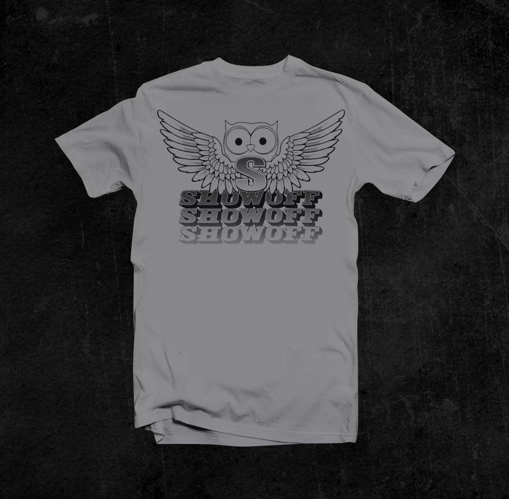 Image of Owl Tee