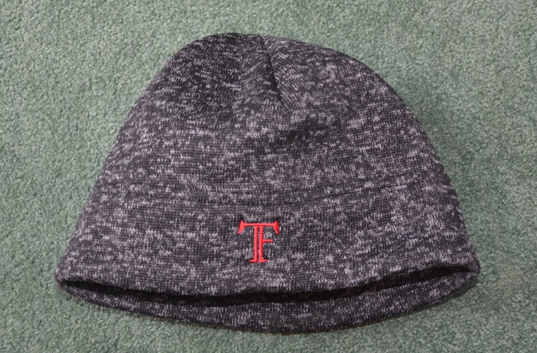Image of Charcoal TF Beanie