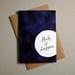 Image of Make It Happen - Greeting Card