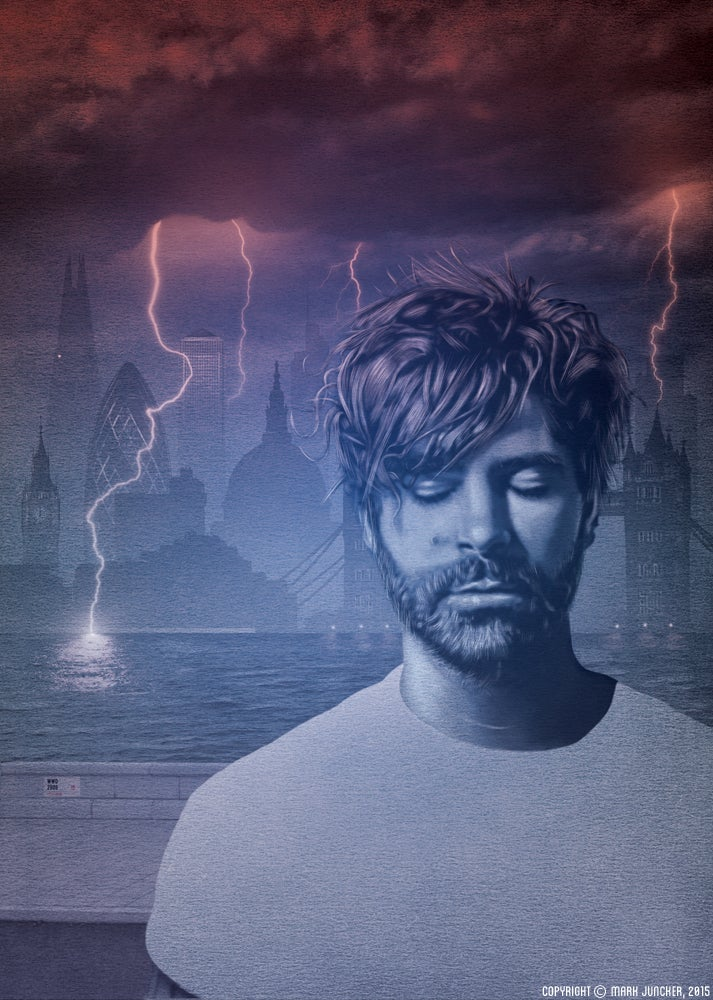 'FOALS - WHAT WENT DOWN - LONDON THUNDER'