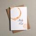 Image of Make It Last - Greeting Card