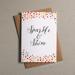 Image of Sparkle & Shine - Greeting Card