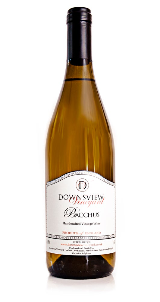 Image of Downsview Bacchus (Case of 6 bottles)